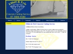 View More Information on Pat Kelly & Sons Concrete Cutting Services