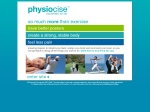 View More Information on Physiocise