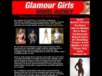 View More Information on Glamour Girls Model Agency