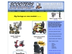 View More Information on Scooters Australia