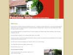 View More Information on Pensione Italia Bed & Breakfast Accommodation