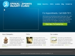 View More Information on North Melbourne Spinal And Sports Injury Clinic