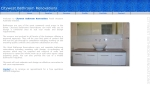 View More Information on Citywest Bathroom Renovations