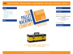 View More Information on Pallet Racking Company