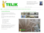 View More Information on Telik