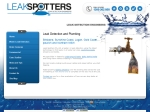 View More Information on Leak Spotters