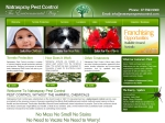 View More Information on Natraspray Pest Control