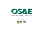 View More Information on O'Brien Sustainability & Environment
