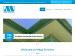 View More Information on Mega Services Pty Ltd