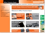 View More Information on Office Products Depot