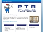 View More Information on Ptr Plastering