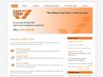 View More Information on Safety Corp