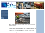 View More Information on Allcare Concrete Cutting And Demolition Pty Ltd