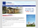 View More Information on U-Relax Outdoor Living Solutions