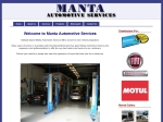 View More Information on Manta Automotive Services