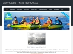 View More Information on Manly Kayaks