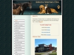 View More Information on Gisborne Veterinary Clinic