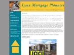 View More Information on Lynx Mortgage Planners
