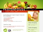 View More Information on Passionfoods Eco-Living Store