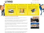 View More Information on Lynns Removals & Storage