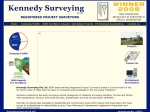 View More Information on Kennedy Surveying Pty Ltd