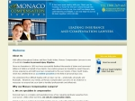 View More Information on Monaco Compensation Lawyers