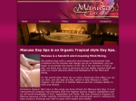 View More Information on Manusa Day Spa