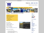 View More Information on Storage King, Lawson