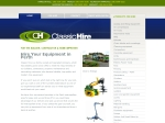 View More Information on Aim Hire & Sales