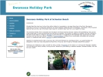 View More Information on Swansea Holiday Park