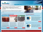 View More Information on Palmair Air Conditioning