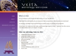 View More Information on Vesta Astrology Services