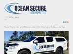 View More Information on Ocean Secure Locksmiths