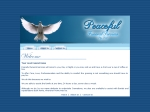 View More Information on Peaceful Funeral Services