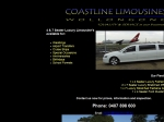 View More Information on Coastline Limousines