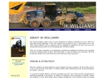 View More Information on Jk Williams Contracting