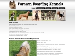 View More Information on Paragon Canine Retreat & Grooming