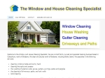 View More Information on The Window And House Cleaning Specialist