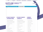 View More Information on Kaplan Business School Australia