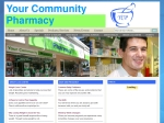 View More Information on Your Community Pharmacy Newport