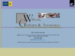 View More Information on Wilson Graham & Associates