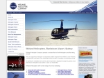 View More Information on Wieland Helicopter Company