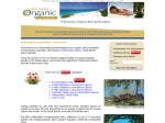 View More Information on Whitsunday Organic Bed & Breakfast
