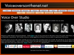 View More Information on Voiceoversonthenet