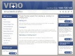 View More Information on Virtual Medical Office