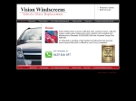 View More Information on Vision Windscreens