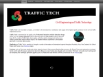 View More Information on Traffic Tech Pty Ltd