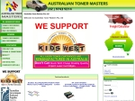 View More Information on Australian Toner Masters Pty Ltd