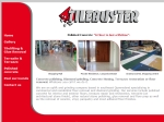 View More Information on Tilebuster Aust Pty Ltd