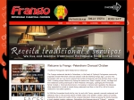 View More Information on Original Frango The
